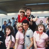 The T-Birds & The Pink Ladies