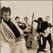 Ray Condo & his Hardrock Goners