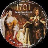 1701 Erste Preußische Krönung
