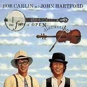 Bob Carlin & John Hartford