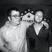 Cory Branan & Jon Snodgrass