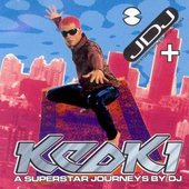 A Superstar Journeys by DJ: Keoki