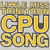 Little Miss Trinitron
