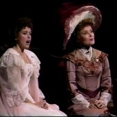 Maureen Moore & Beverly Lambert
