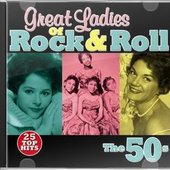 Great Ladies of Rock & Roll