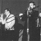 Bob Brady & The Con Chords