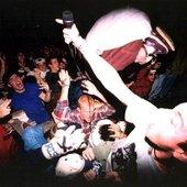 Mouthpiece Boston, MA '93