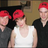 Elizabeth Shepherd Trio