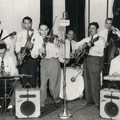Cliff Bruner and His Boys