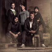 Breakdown of Sanity PROMO 2013 PNG