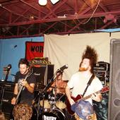 Harrisonburg, VA Concert sometime in summer 06