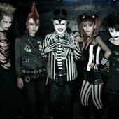 †13th Moon† 2011-Current line up