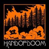 Hand Of Doom EP