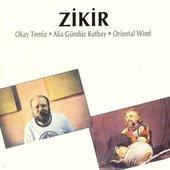 Okay Temiz, Aka Gündüz Kutbay & Oriental Wind