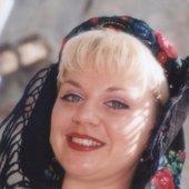 Cornelia Radocea