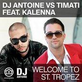 Timati Feat. Kalenna Harper