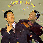 London Boys bubbles :)