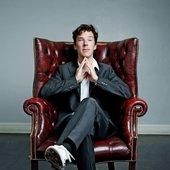 Benedict photo by Chris McAndrew