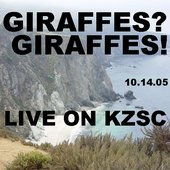 Live On KZSC