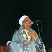 الشيخ احمد برين