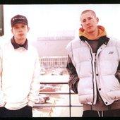 Peja, Decks - 1997.
