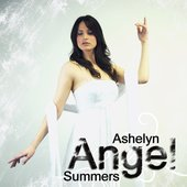 Ashelyn Summers - Angel (Album Cover)