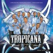 L'orchestre Tropicana D'Haiti