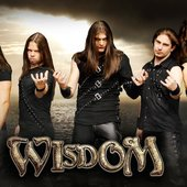 Wisdom current line-up
