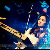 Loudboy tour 2011 by Daniela Varndran