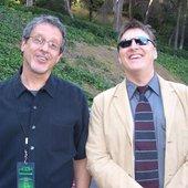 Martin O'Donnell & Michael Salvatori