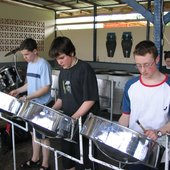 Sandy Hill Steel Band
