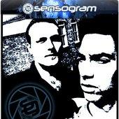 Sensogram