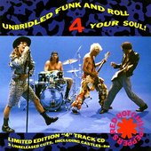 Unbridled Funk And Roll 4 Your Soul!