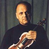 Bohuslav Matousek, Janacek Chamber Orchestra and Zdenek Dejmek