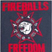 Fireballs of Freedom