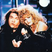 Meat Loaf & Bonnie Tyler