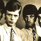 David Bowie & the Lower Third