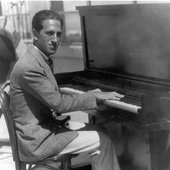 George Gershwin, Miami, February 1930