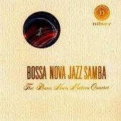 The Bossa Nova Modern Quartet