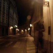 Wandering Poet