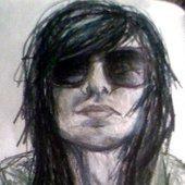 fan drawing
