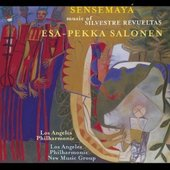 Sensemayá: The Music of Silvestre Revueltas