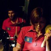 Paul Banwatt & Amy Cole