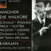 Christa Ludwig, Hans Hotter, Etc.; Georg Solti: Vienna Philharmonic Orchestra