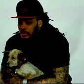 WAKA FLOCKA DOG