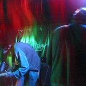 Ruído/mm no Porão, 10-03-2007