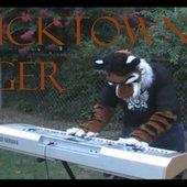 Bucktown Tiger