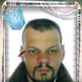 James Alexander Darkforce
