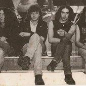 Rock D.A.M.