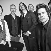 Tony Harnell & The Mercury Train